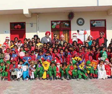 Vatsalyam Home cum School